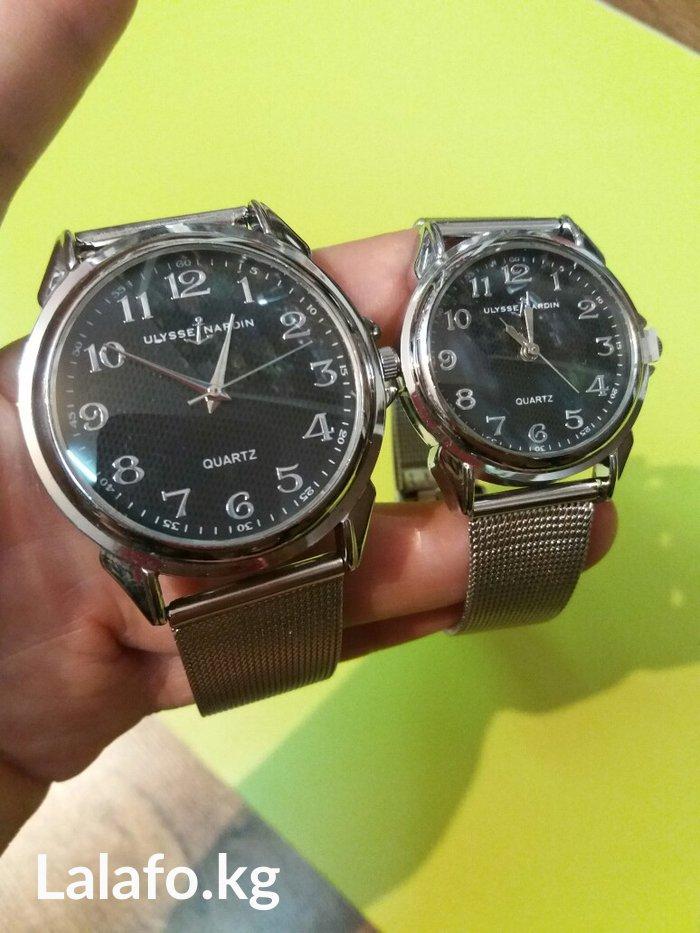 Интернет-магазин наручных часов в Бишкеке