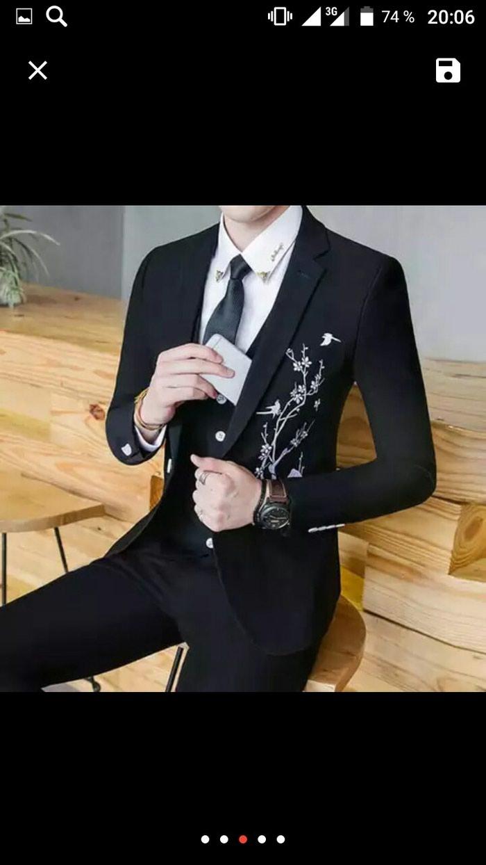 Костюм для мужчины. Photo 0