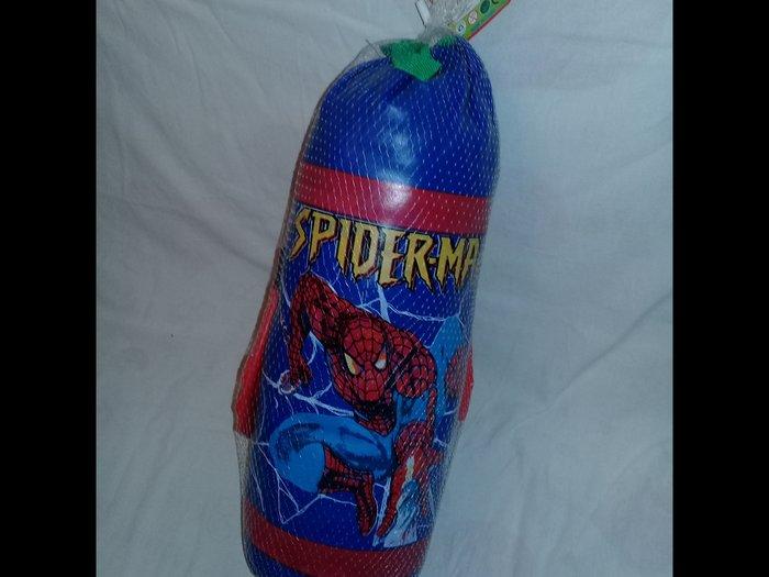 Usaq ucun boks kisesi spiderman