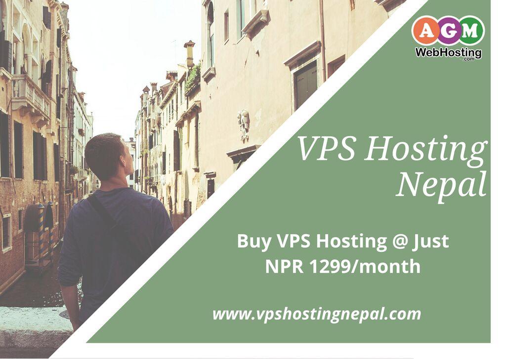 IT, Internet, Telekom - Kathmandu: VPS Hosting Company in Nepal - VPS Hosting Nepal