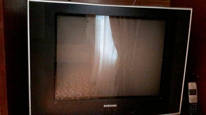 Bakı şəhərində Samsung