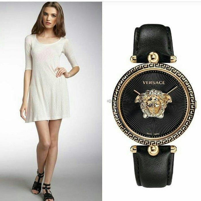 V. gold black luxury exclusive in Bakı