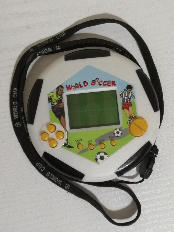 Ηλεκτρονικό ποδοσφαιράκι για αμέτρητες ώρες διασκέδασης για τα μικρά παιδιά