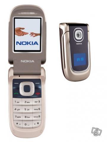Nokia 2760, πληρως λειτουργικο με το φορτιστη του. Photo 0