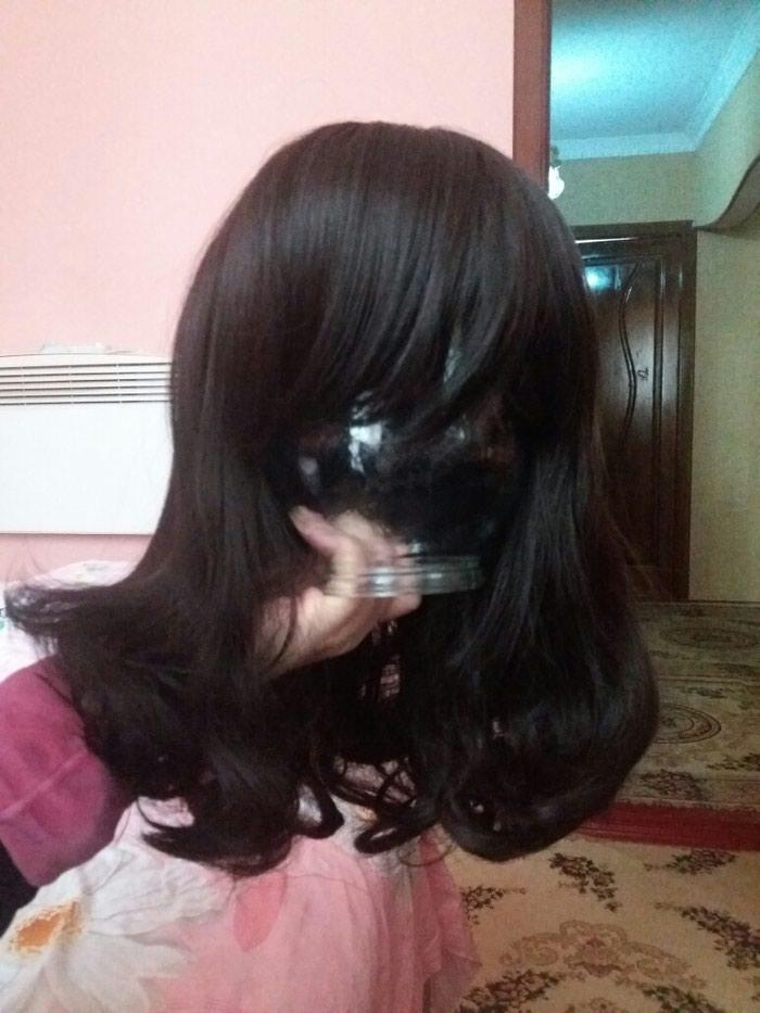 Совсем новый парик для девушек!!!. Photo 2