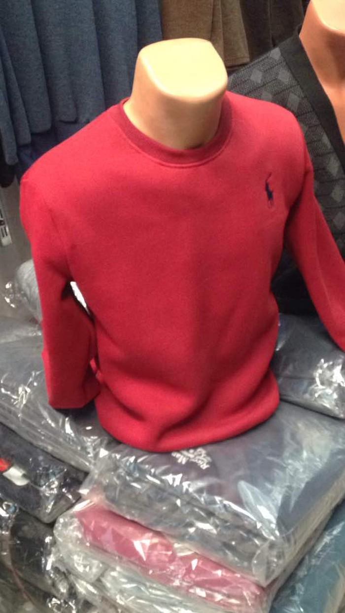 Продаем оптом футболки, свитера, поло,. Photo 0
