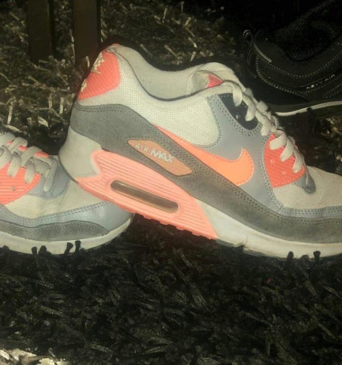 Nike air max νούμερο 39. Photo 1