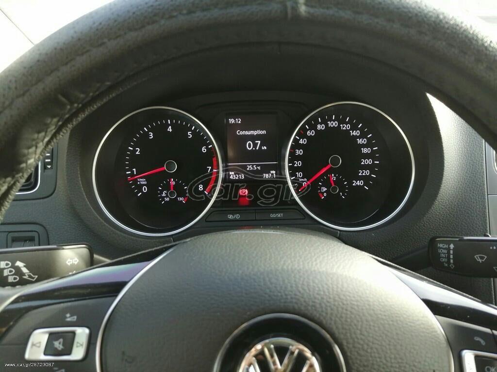 Volkswagen Άλλο μοντέλο 1.2 l. 2014 | 43500 km