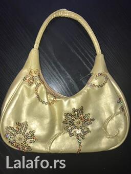 Preslatka torbica