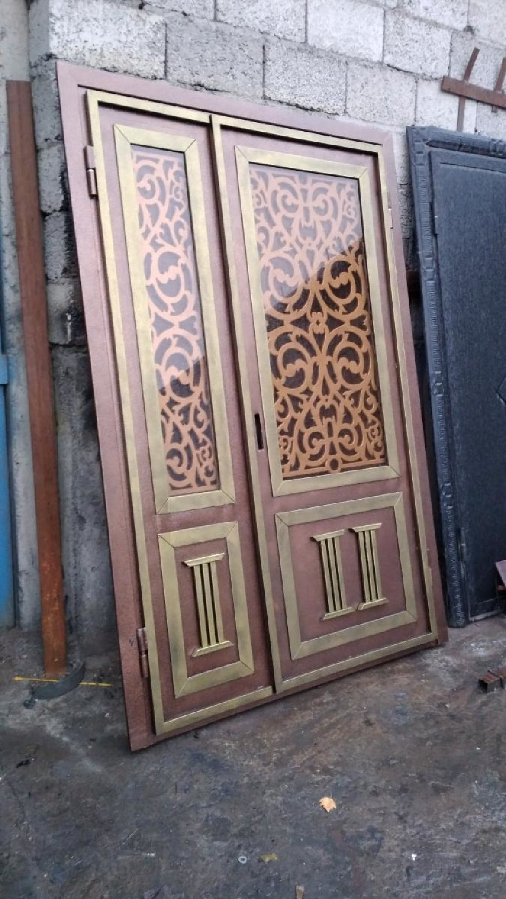 Двер на заказ