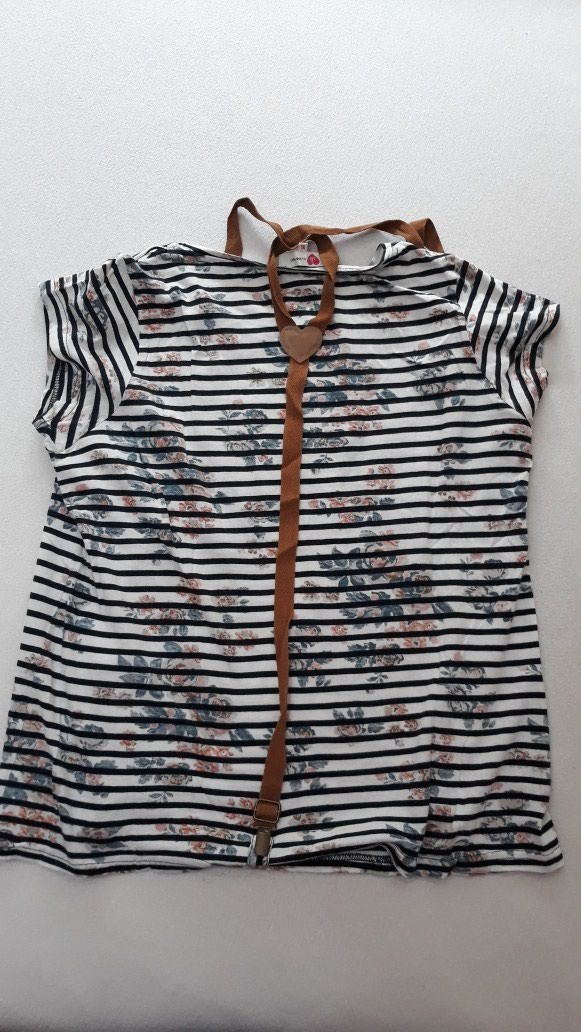 KOTTON majica, velicina L/XL  U perfektnom stanju!. Photo 1