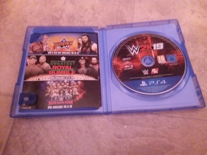 WWE2K19. Photo 0