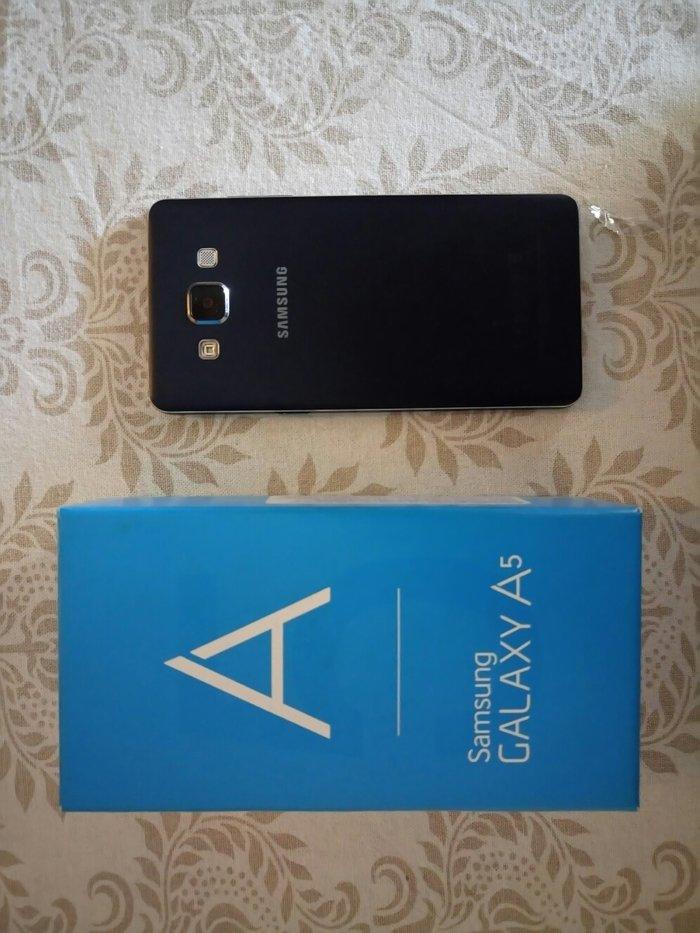 Samsung Galaxy A5 2015 16GB. Photo 1