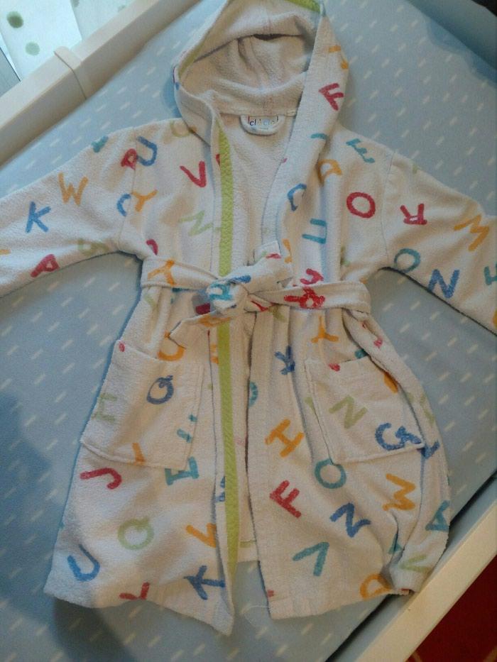 b60509b9733 Μπουρνουζι παιδικο by klotsotiras σε αριστη for 10 EUR in ...