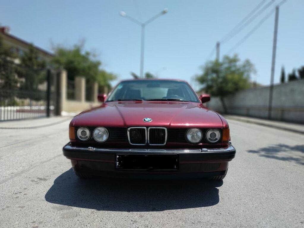 BMW 735 3 l. 1991