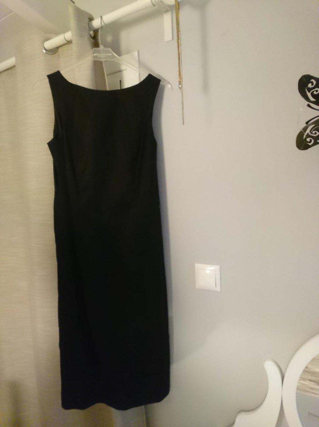 Zara pencil dress 38 size αφορετο