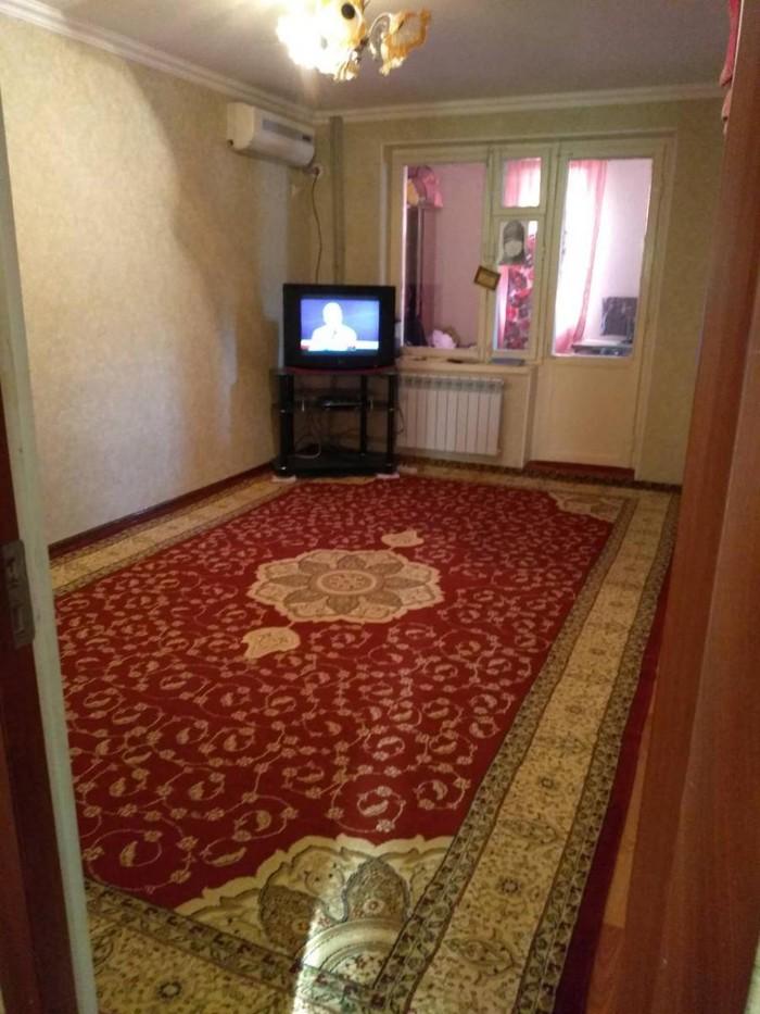 Продается квартира: 2 комнаты, кв. м., Душанбе. Photo 0