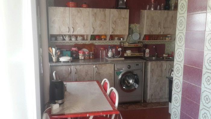 Mənzil satılır: 4 otaqlı, 92 kv. m., Bakı. Photo 3