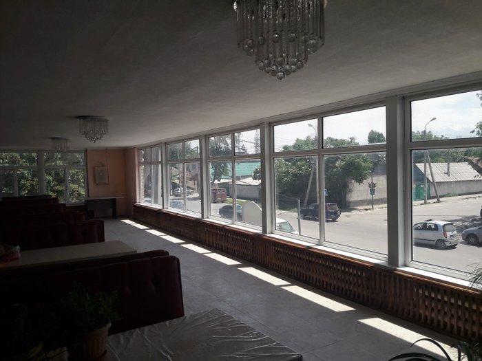 Сдается помещение под любой бизнес 2 этажа 450 кв рыкулова павлова in Бишкек