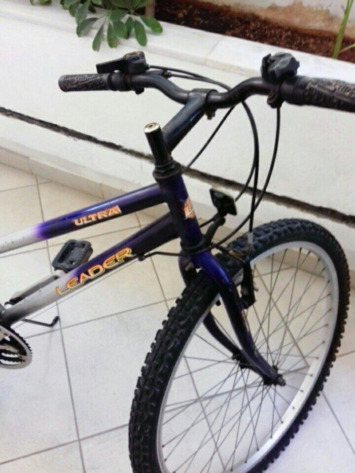 Ποδήλατο Mountain,μοντέλο 2009,καλή κατάσταση,18 ταχύτητες!!25 ευρώ!!!. Photo 1