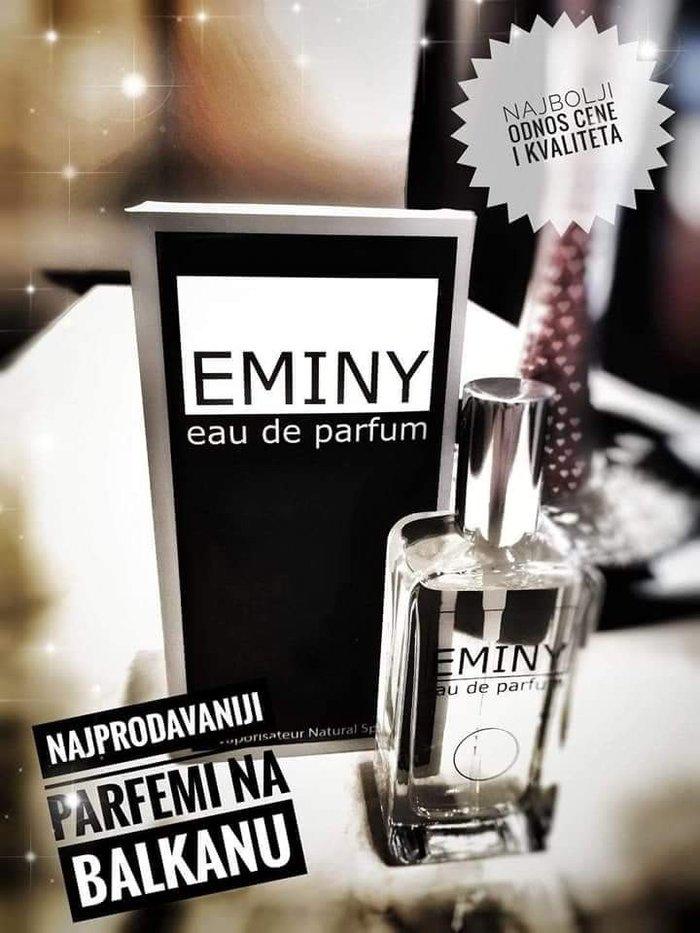 Potrebni su nam saradnici za prodaju parfema. Zarada je 40% od svakog - Wädenswil