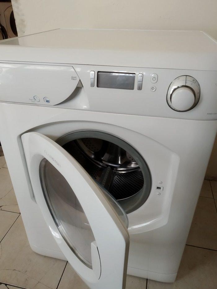 Avtomatik Washing Machine 6 kg.. Photo 0