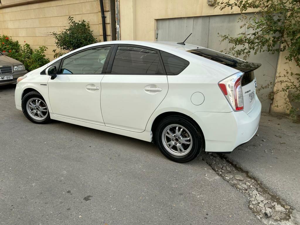 Toyota Prius 1.8 l. 2010 | 156000 km: Toyota Prius 1.8 l. 2010 | 156000 km