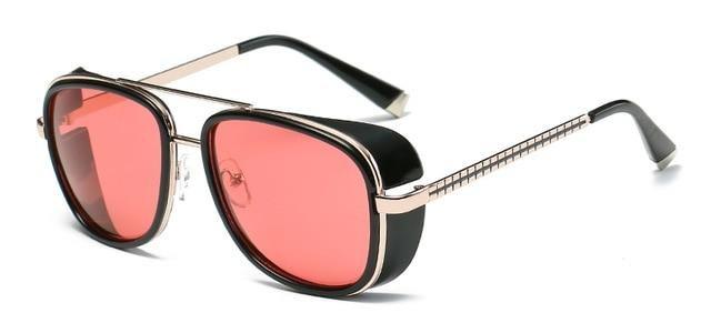 Продаю солнцезащитные очки Iron Man Sunglasses Tony Starks eyewear. Photo 0