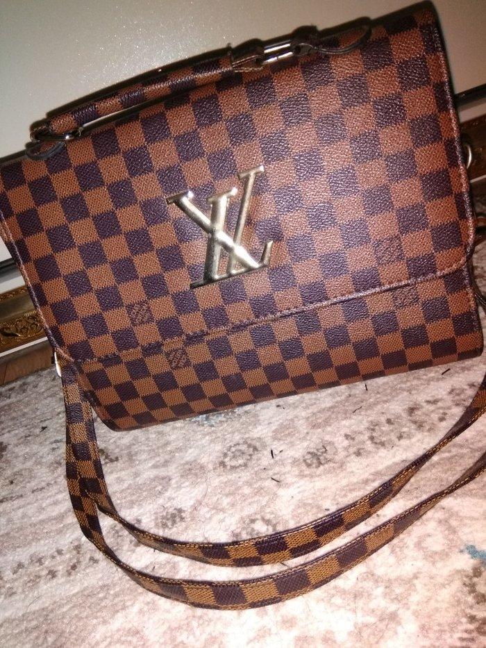 1dd10b9a4830 Сумка Louis Vuitton Качество Lux 1:1 - 500 KGS боюнча Бишкек: Сумкалар  lalafo.kg