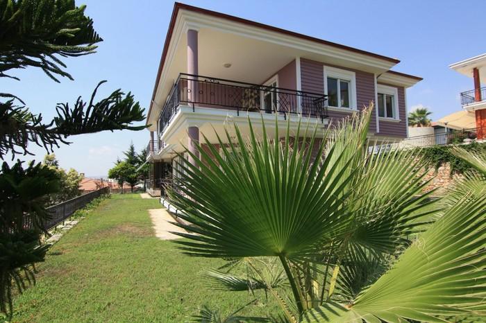 Продажа Дома : 220 кв. м., 6 комнат. Photo 1