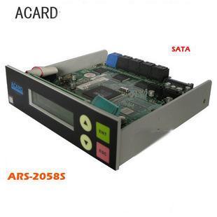 Bakı şəhərində Продается контроллер автономного дубликатора cd и dvd дисков acard