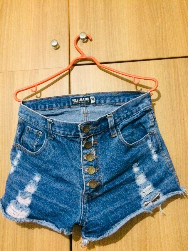 Short jeans σε Ζάκυνθος