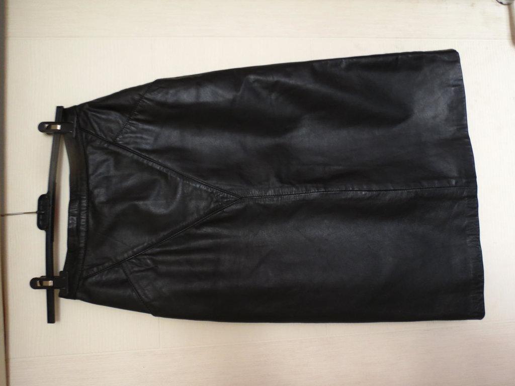 Miss Astor kozna suknja 36 vel