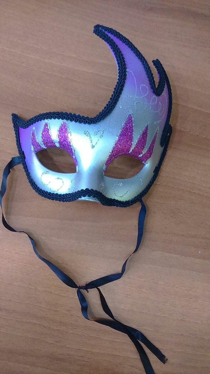 Maska 3 m. Photo 2