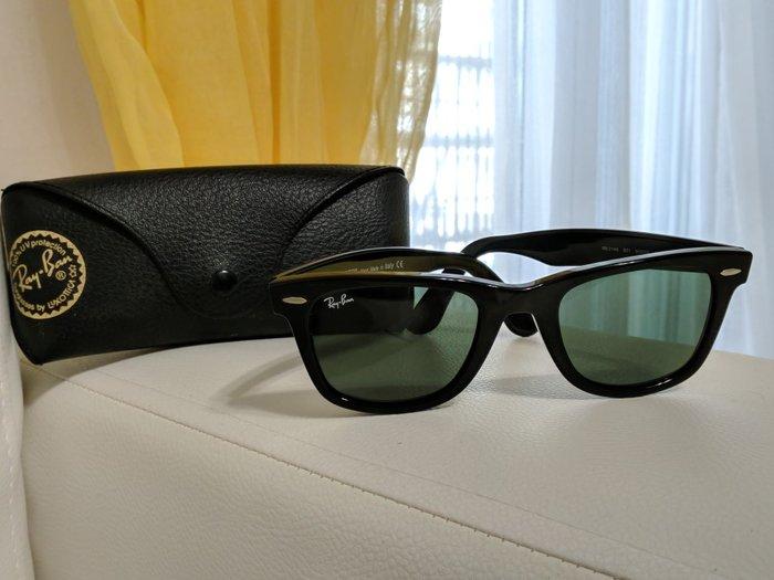 Αυθεντικά γυαλιά ηλίου Ray-Ban Wayfarer. Photo 4