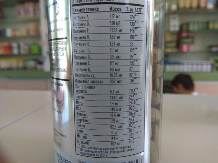 Витамины для спортсменов.. Photo 1