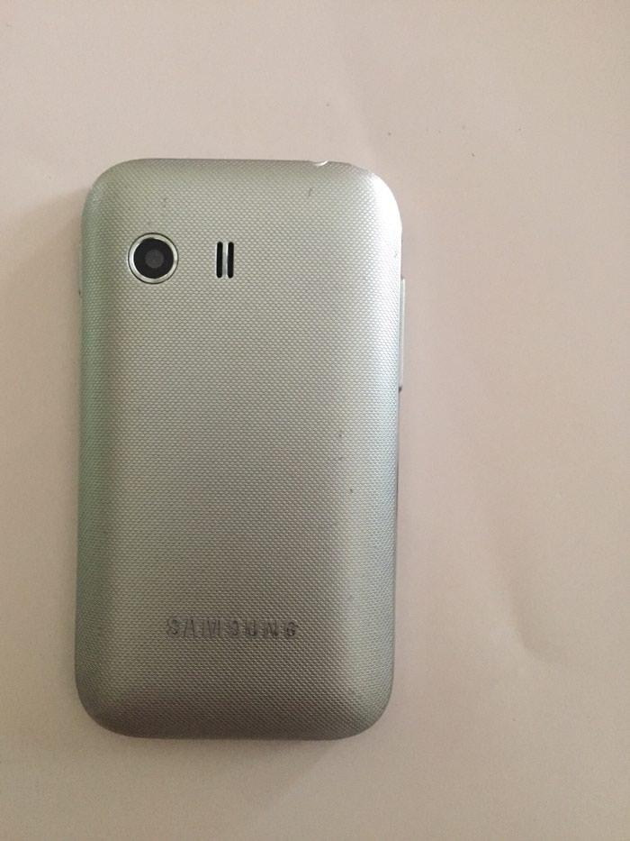 Samsung galaxy Y- λειτουργεί κανονικά . Photo 3