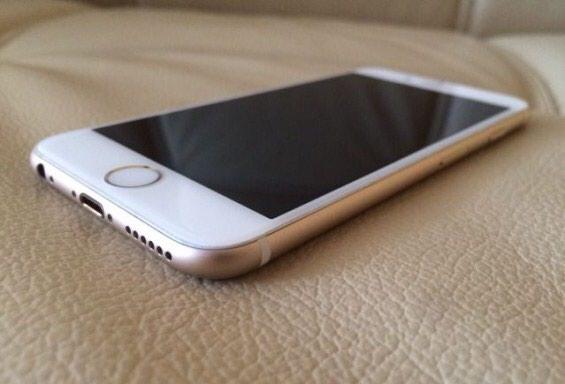 Айфон 6 голд 64 гига в отличном состоянии!!!! . Photo 3