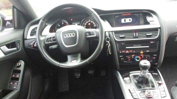 Audi A5 2011. Photo 6