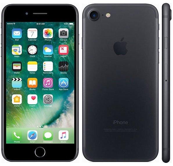 Продаю Айфон 7 128 гб матовый.В отличном состоянии ни царапин ни вмяти в Бишкек