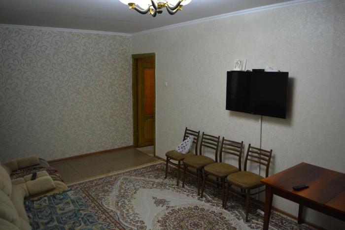 Продается квартира: 3 комнаты, 56 кв. м., Бишкек. Photo 0