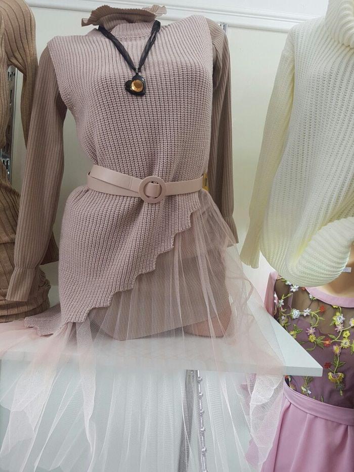 Одежда для наших дам. Photo 4