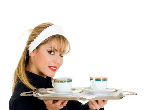 Potrebne konobarice za rad u lokalima na Zvezdari i Cvetkovoj - Beograd