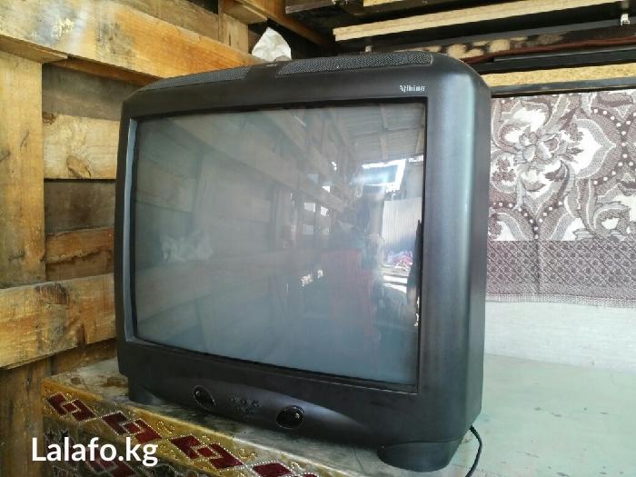 телевизор в хорошем состоянии в Лебединовка