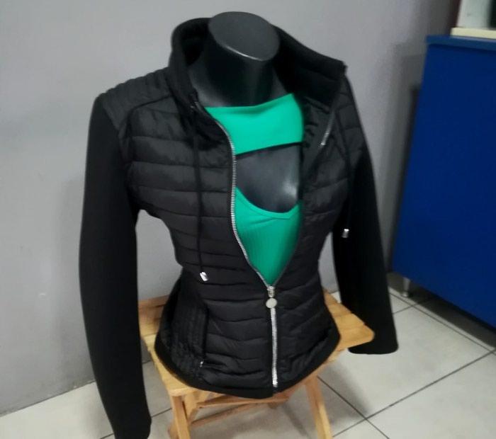 Super jakna za proleće Vel S-M odličan kvalitet uvoz Turska Novooo. Photo 6