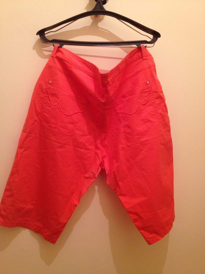 Женские шорты 48-50. Photo 1