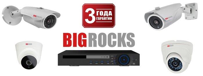 Камеры видеонаблюдения фирмы «bigrocks» от компании «fva_sokol» мы предлагаем вам приобрести камеры видеонаблюдения с оптимальным соотношением «цена-качество»