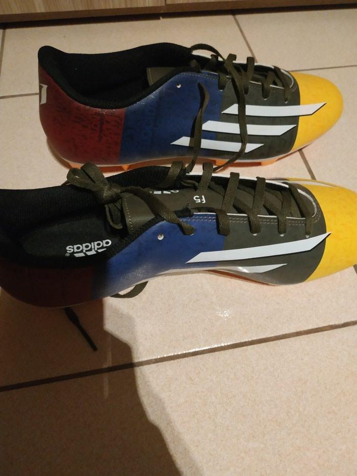 Ποδοσφαιρικά παπούτσια adidas f5 n45.5 καινούργια σε Ηράκλειο