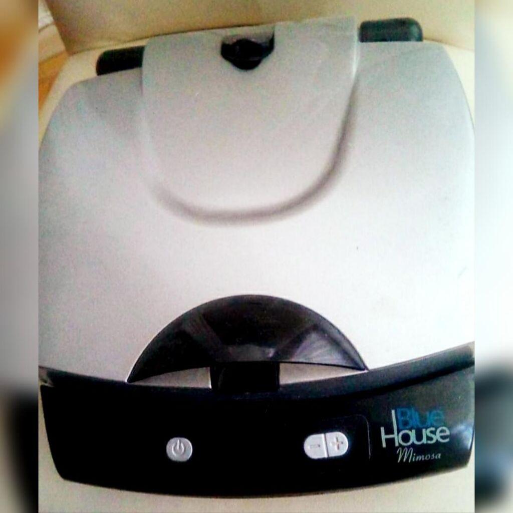 TƏCİLİ SATILIR!!! Bluehouse toster təzədir 50 azn satılır