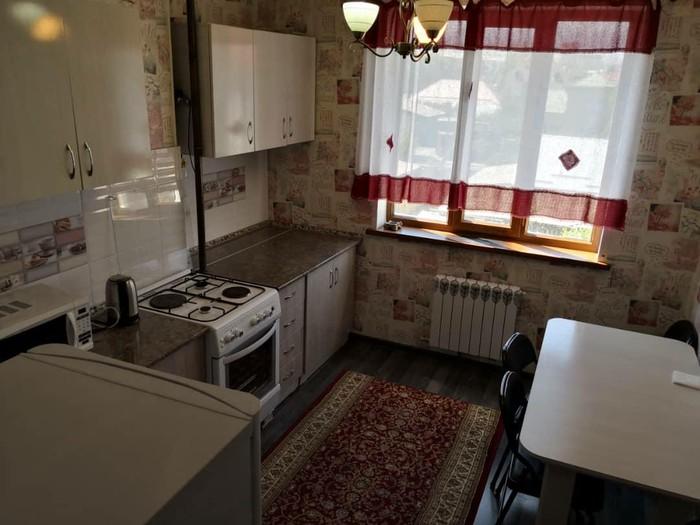 Квартира по часовой со всеми удобствами чисто уютно комфортно!. Photo 4
